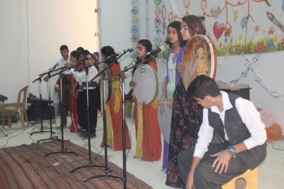 Festiwal dziecięcy w Kobane 14.jpg