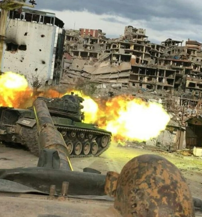 M60 Sirnak