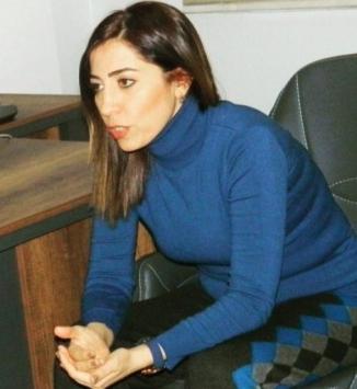 Nurcan Baysal