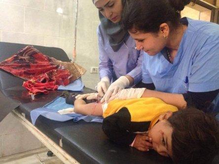 ranne dziecko 5 marca 5