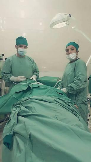 szpital kobane