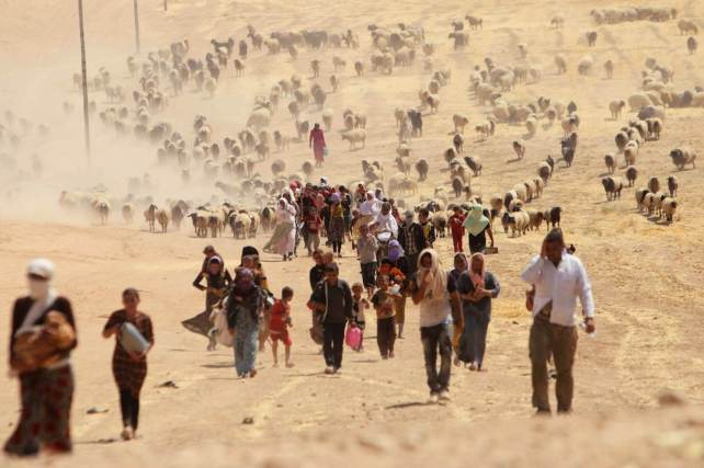 Profughi-siriani_in-fuga